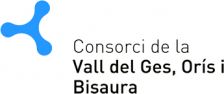 Consorci de la Vall del Ges, Orís i Bisaura