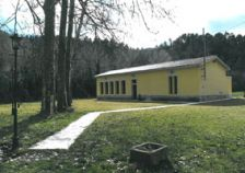 Antigues escoles de Bajalou